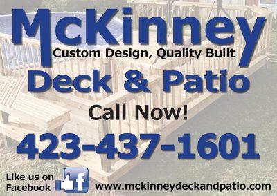 Mckinney Yard Signs